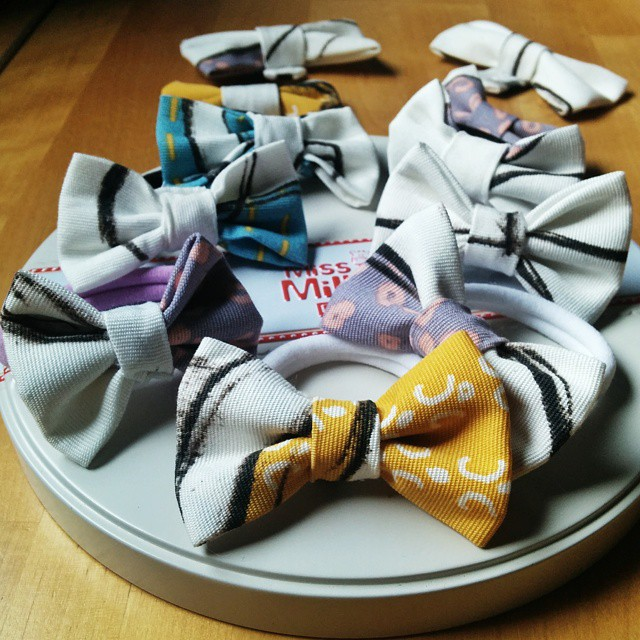 Papillon fai da te tutorial gabrycreations for Papillon bambino fai da te
