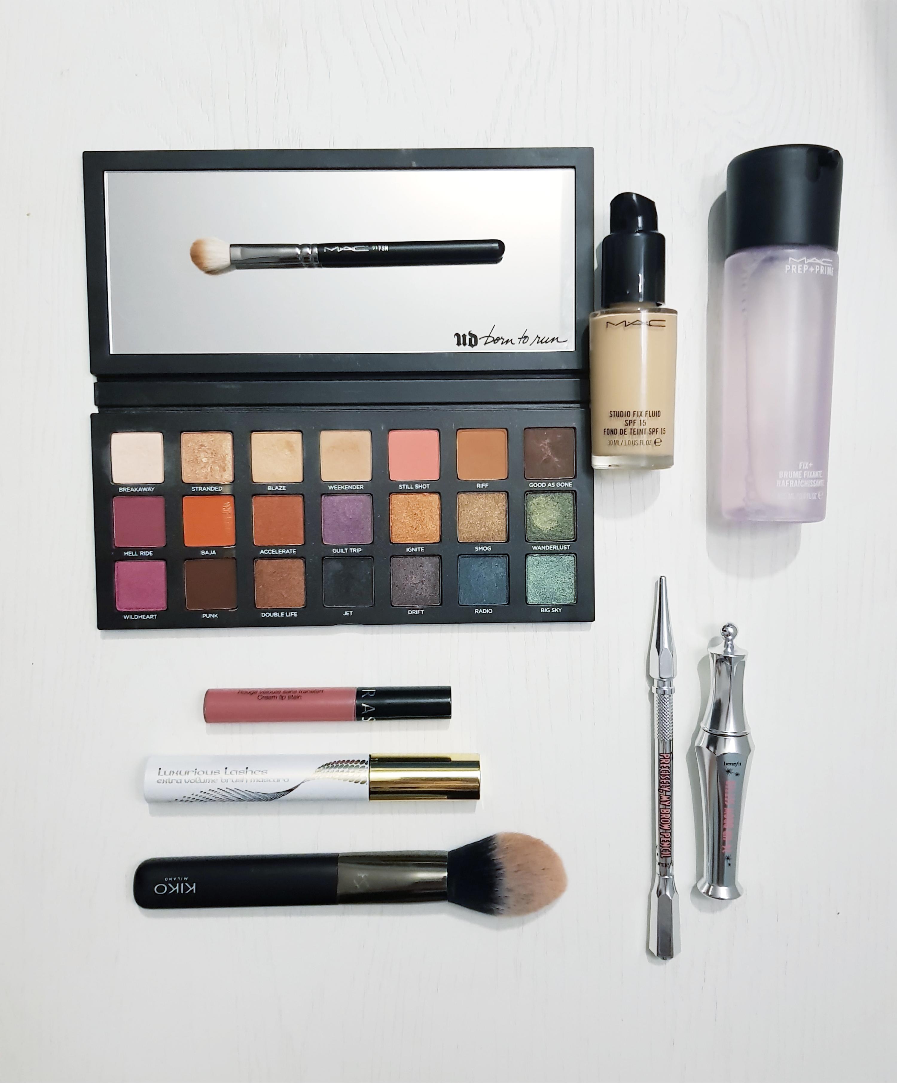 makeup feste 1