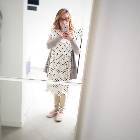 Shopping vestiti allattamento