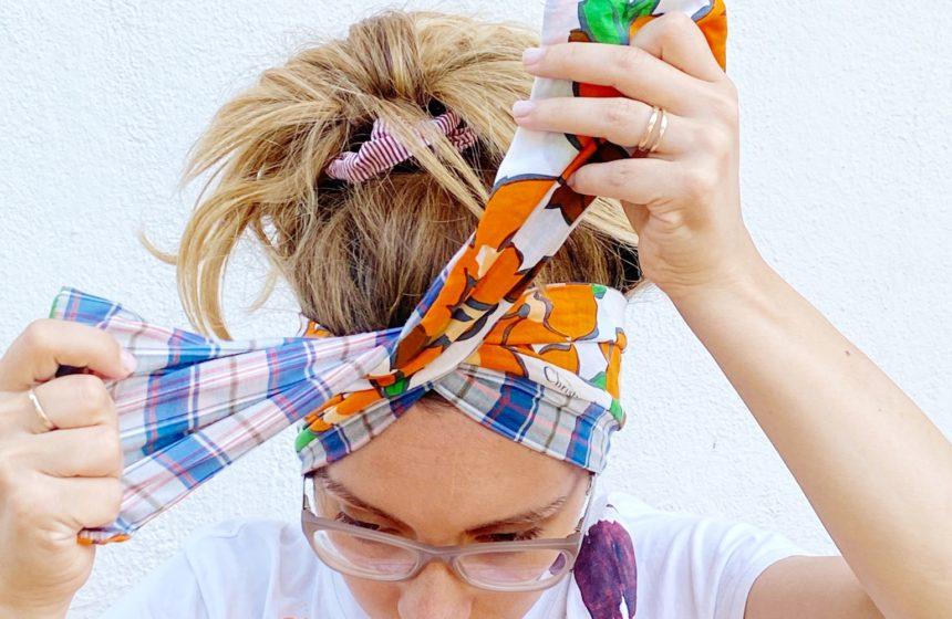 Come legare il turbante