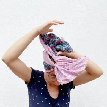 Turbante maxi – copri tutta la testa